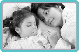 Ensure Safe Sleep, Physically and Emotionally | Attachment